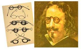 Historia de la óptica