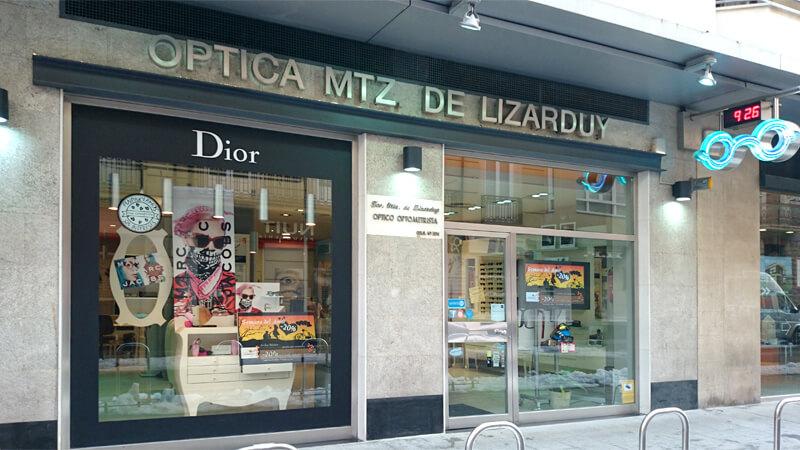 d0be889e1c Óptica Lizarduy | Optica Lizarduy Gafas Graduadas y de Sol