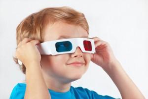 Terapia visual Óptica Lizarduy