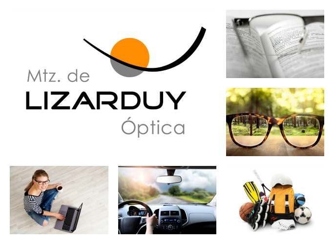 opticalizarduy opticas vitoria